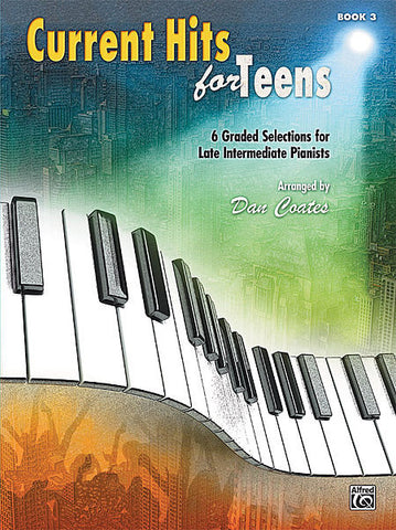 Current Hits for Teens Book 3