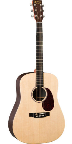 Martin Acoustic/Electric Guitar - DX1RAE