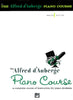 Alfred D'Auberge Piano Course Book 2