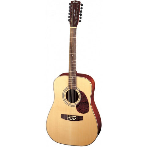 Cort Earth 70-12NS - 12 String Acoustic Guitar