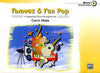 Famous & Fun Pop Book 1
