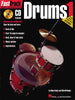 FastTrack Drums Method 1
