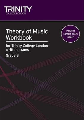 Trinity Theory Workbook Grade 8