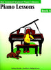 Hal Leonard Piano Lesson Book 4 (Book only)