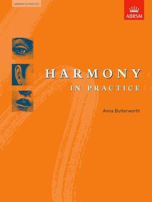 ABRSM Harmony In Practice