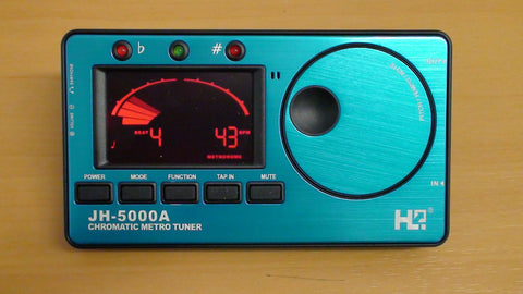 Metronome-Tuner in one JH-5000A