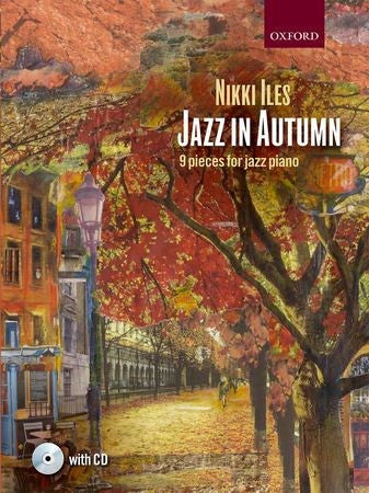 Jazz in Autumn - Jazz Piano