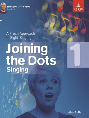 Joining the Dots Singing Grade 1