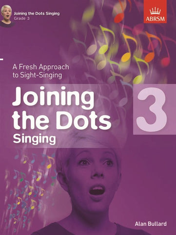Joining the Dots Singing Grade 3