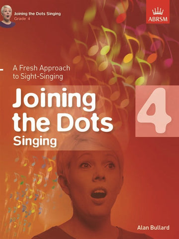 Joining the Dots Singing Grade 4