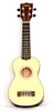 Kala Travel Ukulele - Soprano Model