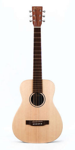 Martin LX1E Acoustic/Electric Guitar