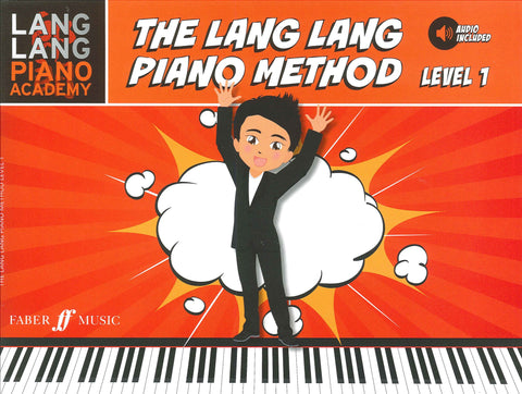 Lang Lang Piano Method Level 1