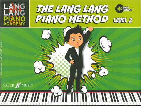 Lang Lang Piano Method Level 2