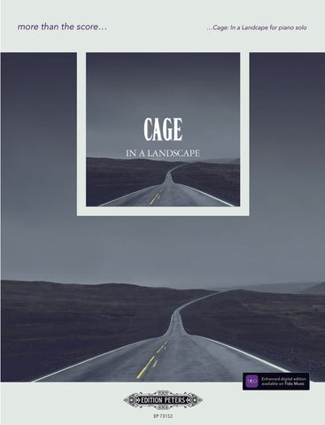 Cage In a Landscape (Peters)