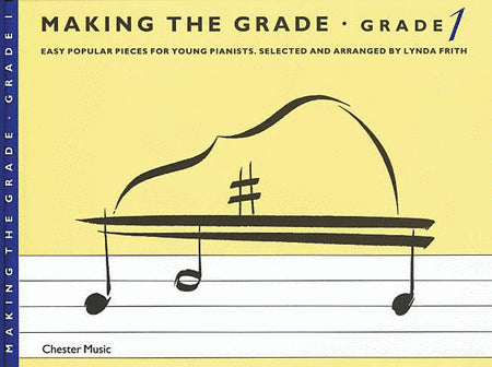 Making the Grade - Piano Grade 1