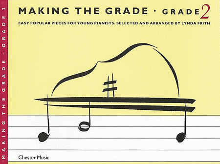 Making the Grade - Piano Grade 2