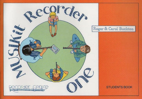 Musikit Recorder Book One