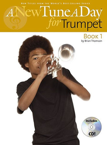 A New Tune a Day Trumpet Book 1