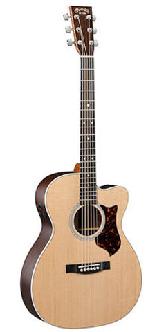 Martin OMCPA4R (Rosewood) Acoustic/Electric Guitar