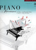 Piano Adventures Lesson Level 3A