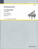 Paradies - Sonatas for Harpsichord Volume 2