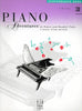 Piano Adventures Performance Level 3B