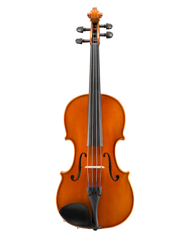 4/4 Size Wizard Viola - Deluxe Student Full Kit