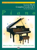 Alfred's Basic Piano Library Lesson 2 & 3 (Complete)