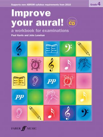Improve Your Aural Grade 4