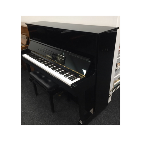 Yamaha MX95 Disklavier Upright Piano