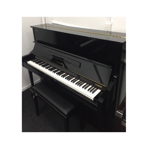 Yamaha YU1S Upright Piano