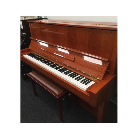 Yamaha W104 Upright Piano