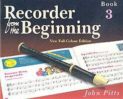 Recorder from the Beginning Book Three