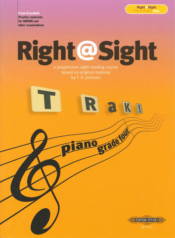 Right@Sight Piano Grade 4