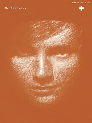 Ed Sheeran '+' pvg album