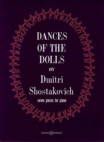 Shostakovich - Dances of the Dolls