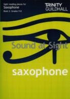 Sound at Sight Saxophone Book 2 (G5-8)