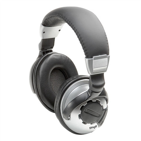 Stagg Headphones SHP-3500H