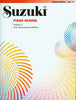 Suzuki Piano School Volume 2 Book only
