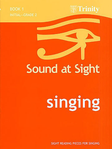 Sound at Sight Singing Book 1 (Initial-G2)