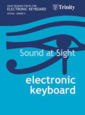 Sound at Sight Keyboard (Initial-G5)