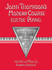 John Thompson Modern Course for Piano - 5th Grade