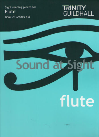 Sound at Sight Flute Book 2 (G5-8)