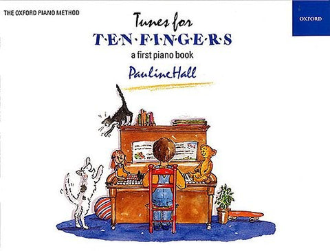 Tunes for Ten Fingers
