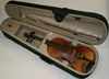 4/4 Wizard Violin - full kit