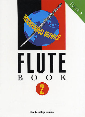 Woodwind World Flute Book Two
