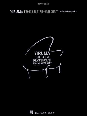 Yiruma The Best-Reminiscent for piano solo