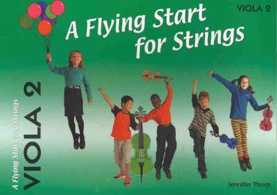 A Flying Start for Strings Viola Book 2