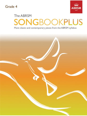 ABRSM Songbook Plus Grade 4